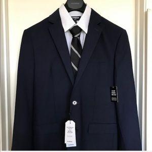 Express. Slim fit Suit Size 40S